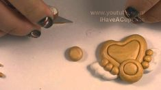 Polymer Clay Sailor Moon Eternal Pin