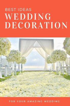 Revamp Your Family Wedding Party With The Help Of These Brand-New, Budget Friendly Wedding Decoration Designs That Will Be Absolutely Low Repairs And Maintenance, But Stunning And Useful. Low Cost Wedding, Wedding Tips, Wedding Planning, Wedding Dinner, Wedding Reception, Cheap Wedding Decorations, Queen, The Help, How To Look Better