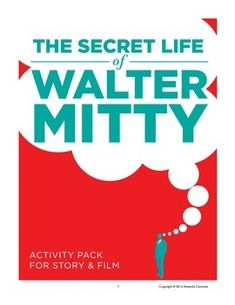 Who is this mysterious Walter Mitty? This CCSS aligned set includes general analysis questions, an armchair psychologist assignment, a text structure analysis activity, a story and film comparison assignment, and an essay assignment. All teacher notes and rubric included. $