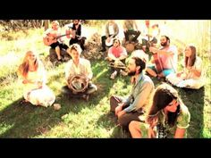 """Edward Sharpe and the Magnetic Zeros, """"Janglin'"""""""