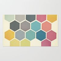 Popular Area & Throw Rugs | Page 4 of 80 | Society6