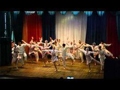 "Старшая хореографическая студия танца ""Dance"". Танец ""Судьбинушка"". - YouTube Try Again, Youtube, Bullet Journal, Dance, Concert, Videos, Music, Dancing, Musica"