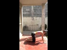 Core & Shoulders - 8 minutes - YouTube
