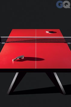 SPiN Standard Ping-Pong table