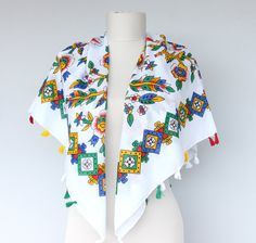 #scarf #scarves #turkish #yemeni #traditional #tassel