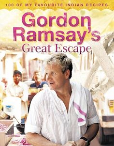 Gordon Ramsay and Indian - now that would be good