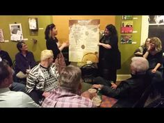 """Kevin Dayhoff Art: March 2018 Friday having a wonderful time with friends and fellow artists at Birdies Café """"Marriage – by Gregory Corso"""" Wonderful Time, Marriage, March, Friday, Artists, Studio, Friends, Valentines Day Weddings, Amigos"""