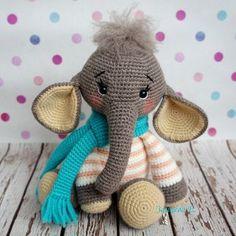 Image gallery – Page 558235316309339874 – Artofit Diy Crochet Toys, Crochet Wool, Cute Crochet, Crochet Crafts, Crochet Projects, Crochet Geek, Crochet Animal Patterns, Stuffed Animal Patterns, Crochet Patterns Amigurumi