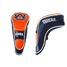 Auburn Tigers NCAA Hybrid/Utility Headcover