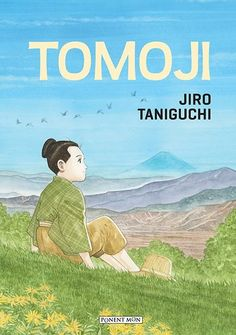 Tomoji - Jiro Taniguchi