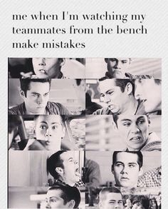 haha so true. volleyball humor
