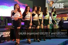 GALAX GOC2017 was held in Bangkok recently and we were there to witness some real breath-taking LN2 overclocking LIVE.   Share this:   Facebook Twitter Google Tumblr LinkedIn Reddit Pinterest Pocket WhatsApp Telegram Skype Email Print