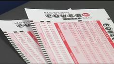 Powerball Ticket Sold In Massachusetts Wins Record $758.7 Million