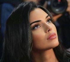 Kendall Jenner Icons, Kendall Jenner Makeup, Kendall Jenner Outfits, Kendall Jenner Maquillaje, Kardashian Jenner, Party Makeup, Pretty Face, Natural Makeup, Makeup Inspiration