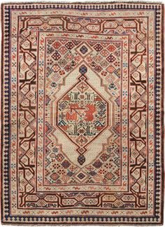Persian Serab Camel Hair Rug J H Minian Gallery Textile Arts Oriental Rugs Caucasian Turkish Indian Pinterest And