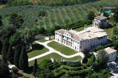 VILLA PIANCIANI COMPLEX -LA DELIZIA in Spoleto