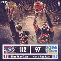 Game 5 performance 2016 NBA FINALS