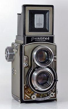 Flexaret VI (šedozelená)