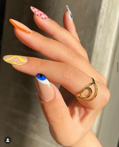 Les Nails, Aycrlic Nails, Swag Nails, Hair And Nails, Nail Design Stiletto, Nail Design Glitter, Nagellack Design, Nagellack Trends, Nail Jewelry