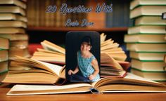 20 Questions with RosieDean