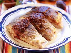 Karpfen mit Pflaumenhaube ist ein Rezept mit frischen Zutaten aus der Kategorie Steinobst. Probieren Sie dieses und weitere Rezepte von EAT SMARTER!