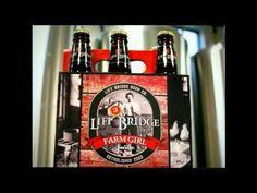 Foodies On Foot Progressive Beer Dinner with Lift Bridge Brewery