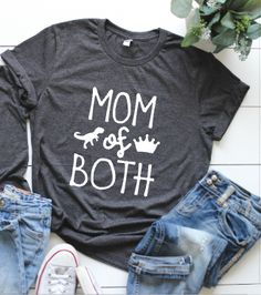 Outstanding mom tips are offered on our website. look at this and you wont be sorry you did. Vinyl Shirts, Mom Shirts, Cute Shirts, Mothers Day Shirts, Mom Of Girls Shirts, Small Woodworking Projects, Mom Outfits, Cute Outfits, Fall Outfits