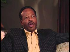 "Gospel Legends - ""Edwin Hawkins Interview"""