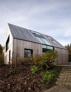 Villa in Aarhus, Aarhus, 2013 - Loop Architects