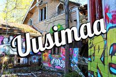 Suomi Tour vinkit Uudellemaalle #suomi #finland