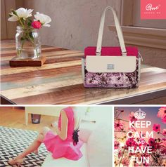 Its about Adore Me spring collection of bags. Stylish as always from Adore Me..