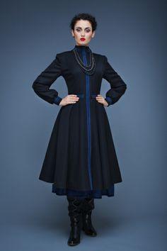 Women's collection lookbook https://www.facebook.com/otaman.boutique.atelier http://www.otaman.com.ua/woman