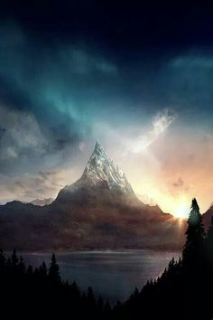 The Lonely Mountain to cover my road goes ever on tattoo, but maybe put those words back on but smaller
