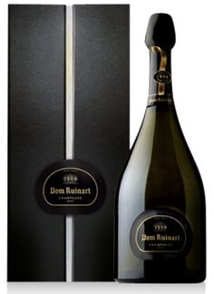 Ruinart Dom Ruinart Brut Champagne Vintage | spiritedgifts.com
