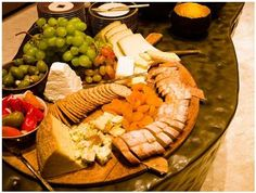 Top #Wine and #Cheese #Party #Ideas