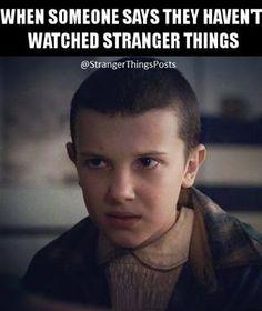 #StrangerThings #Eleven #MillieBrown