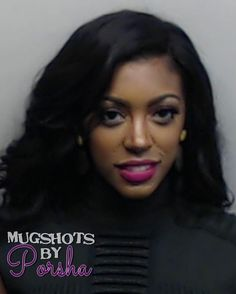 Porsha Williams Arrested in Connection to RHOA Reunion Brawl