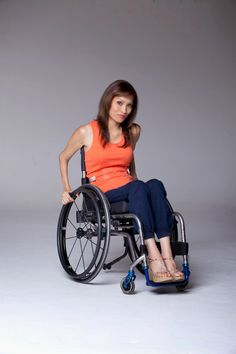 mobileWOMEN.org: Adaptive Jean Designer Receives Major Grant to Boost Production