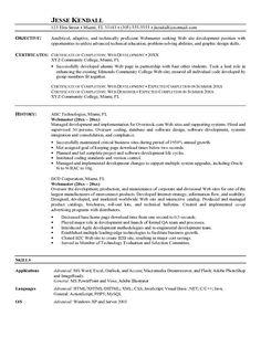 Informatica Developer Cover Letter - Cover Letter Resume Ideas ...