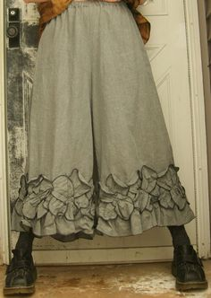 Petal Bloomers by sarahclemensclothing on Etsy, $110.00