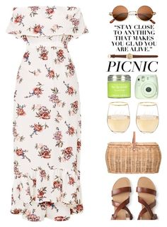 """""""// sun days //"""" by jessgomes99 ❤ liked on Polyvore featuring Aéropostale, Bloomingville, Cathy's Concepts, Sara Happ, Fuji and River Island"""