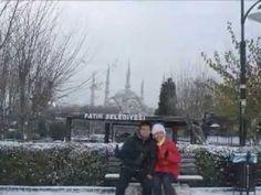 Paket Umroh Plus Eropa 2015 Bersama Cheria Travel