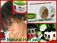 Natural Black Hair Care, Natural Hair Relaxer, Natural Hair Colors covers Gray, Natural Hair Growth and Repair.  Have a #BakaBeautiful Day, the Natural Way!  www.bakabeauty.com