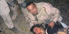 CIA Agent: US Government Lied About Saddam Hussein