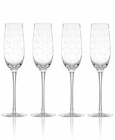 kate spade new york Larabee Dot Sets of 4 Collection - 50$
