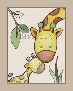 Ideas baby room jungle elephant nursery for 2019 Baby Animal Drawings, Art Drawings For Kids, Easy Drawings, Art For Kids, Nursery Drawings, Kids Canvas, Diy Canvas Art, Baby Painting, Painting For Kids