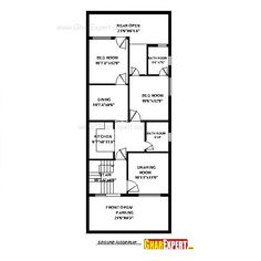 18 Best d images | House map, Architecture drawing plan ... House Plans Wide on wide mobile homes, wide shaped homes plans, double wide addition plans, wide building, 40' wide home plans,