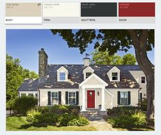1000 Images About Exterior Paint Siding Colors On