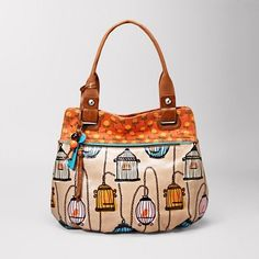 i heart fossil bags