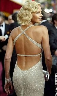 Red Carpet STYLE CRUSH: Charlize Theron